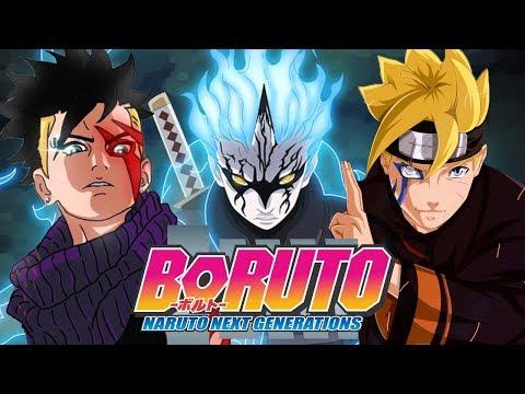 NARUTO MUGEN : Boruto Naruto Next Generations Mugen PC Game Download   Boruto Mugen