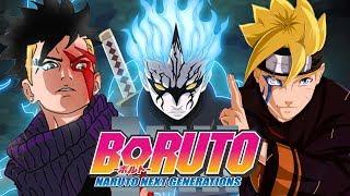 NARUTO MUGEN Boruto Naruto Next Generations Mugen PC Game Download Boruto Mugen