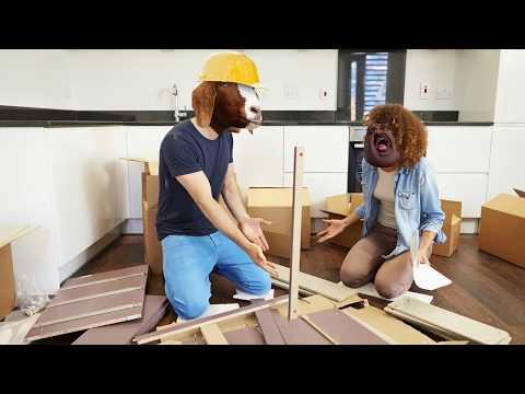 buck & jerry furniture co - 3/11/18 [Home Improvisation] [bucklington stream]