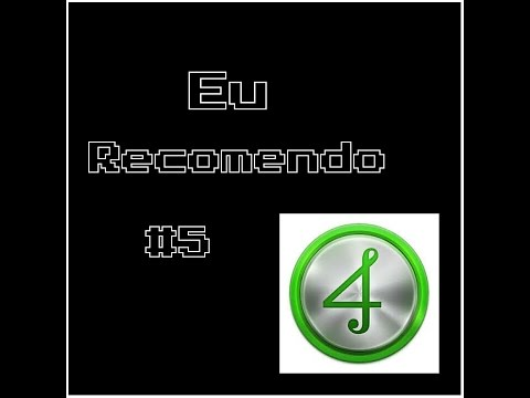 4shared Music - Eu Recomendo #5