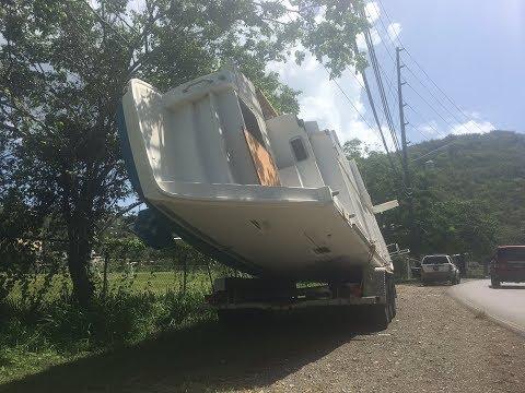 Cost to Insure a Catamaran