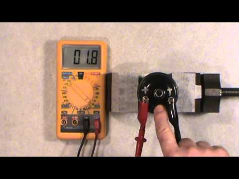 Ignition Coil Test The Short Version