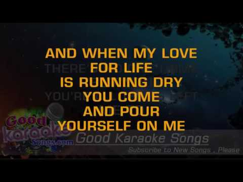 If   Bread Lyrics Karaoke  goodkaraokesongscom