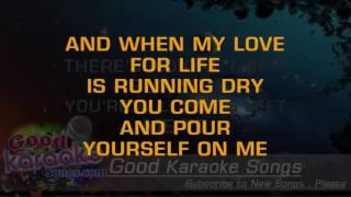 If - Bread (Lyrics Karaoke) [ goodkaraokesongs.com ]