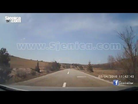 ROAD TRIP in SERBIA: from SJENICA over NOVA VAROS to PRIBOJ