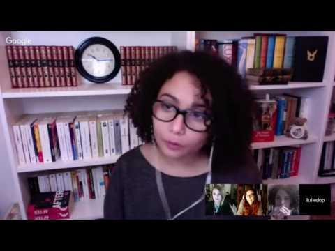 LIVE ⎮ Moldus de lecture : Rebecca de Daphné du Maurier ( FAQ time !  )