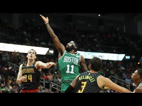 Celtics Comeback Down 16 To Win 15th Straight Game! 2017-18 Season