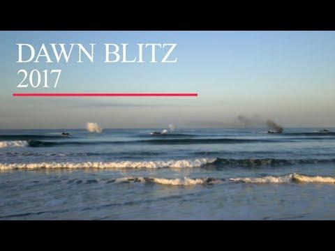 Dawn Blitz 2017