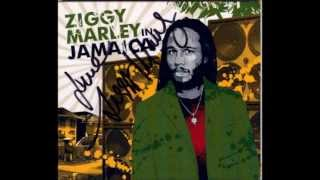 Ziggy Marley~ mix song