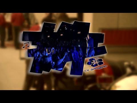 POLYBLENDZ II Payphone - DJ SHOTGUNN - Teaser