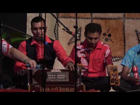 Indian Community - Beautiful Tonga Heilala Festival - Multicultural Night