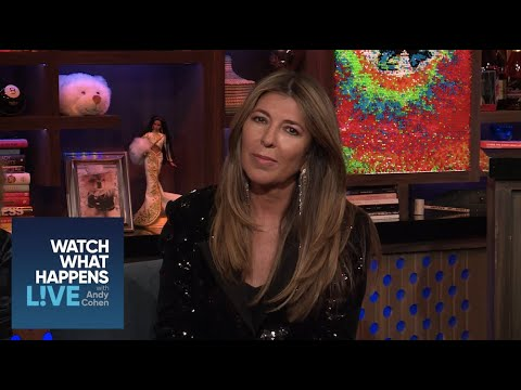 Nina Garcia's Decision to Have a Double Mastectomy | WWHL