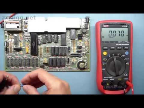 48K ZX Spectrum Repair (No. 5)