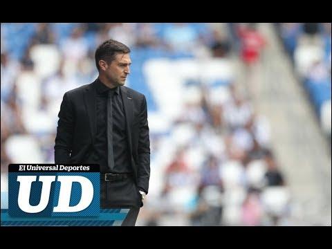 Conferencia de prensa - Diego Alonso (Monterrey 3-2 Puebla)