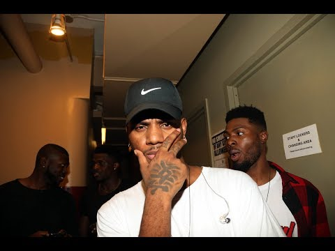 "Bryson Tiller Rare Interview: ""I have A Hard Time Expressing Myself"" 