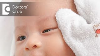 Is it necessary to clean the eyes of newborn?  - Dr. Sirish Nelivigi