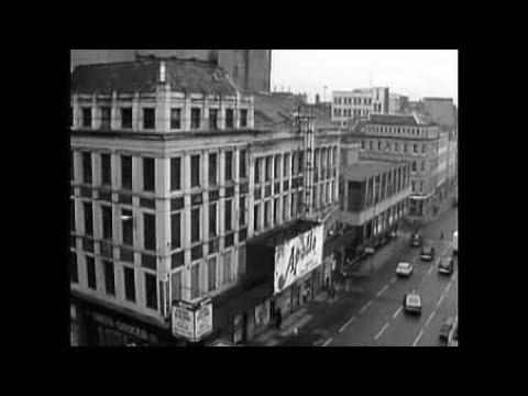 The Stranglers - Glasgow Apollo