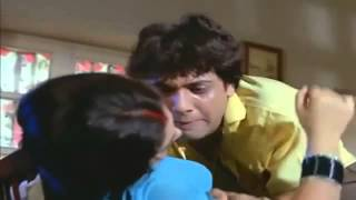 Hindhi Actress Mandakini Super Boob Torchar Husband video