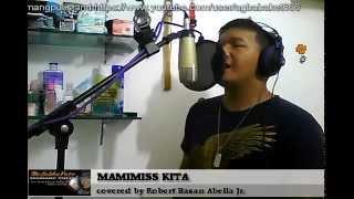 MAMIMISS KITA covered by Mamang Pulis