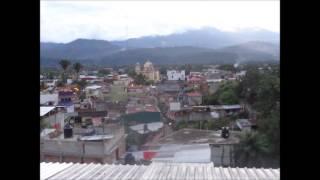 """Putla Villa De Guerrero Oaxaca """"Pueblo Bonito"""""""
