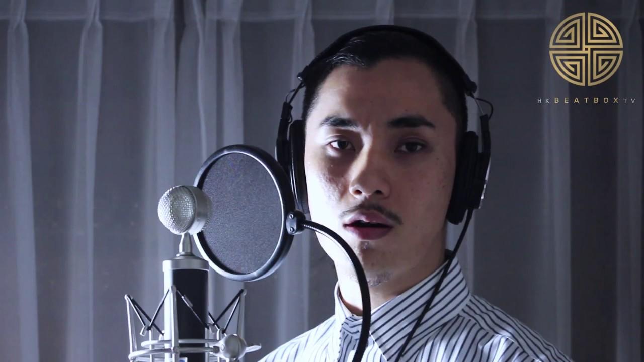 Hong Kong Beatbox Championship 2017 Jury | Sh0h