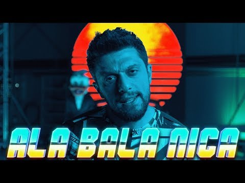 Aram MP3 - Alabalanica (Official Music Video)