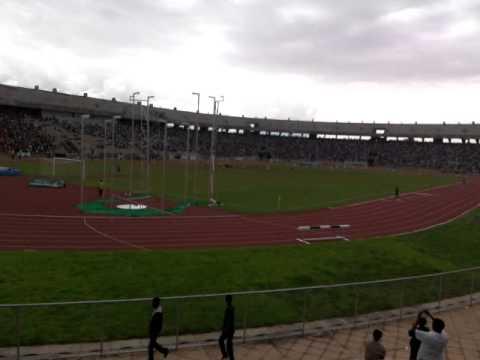 the amazing bahirdar stadium