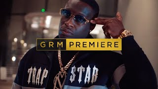 H Moneda - Discontinued [Music Video] | GRM Daily