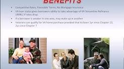 VA Home Loan to Purchase Property- VA Purchase Loan Program