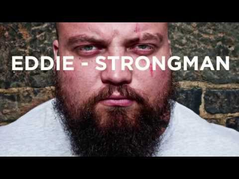 EDDIE  THE BEAST - The World's Strontest...