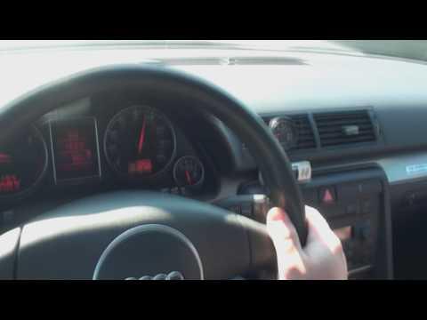 Audi A4 B6 550HP