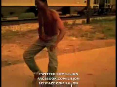 Lil Jon feat LMFAO - Out Of Your Mind (Official Video)