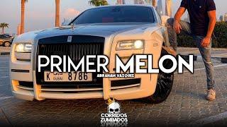 Abraham Vazquez Feat. Manuel Torres - Primer Melon (CORRIDOS 2020)