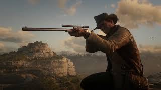 Red Dead Redemption 2 Gameplay Video (deutsch)