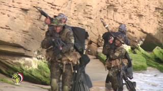 الشئون المعنوية تعرض فيديو 'كن مستعدا' يكشف إمكانيات الجيش المصري