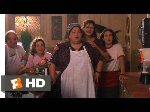 Mystic Pizza (11/11) Movie CLIP - Mystic Pizza
