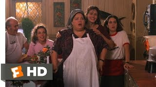 Mystic Pizza (11/11) Movie CLIP - Mystic Pizza's Superb Review (1988) HD