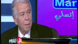 حسن حمدي: المايسترو لم يكن ديكتاتورا.. وتعلمت منه سياسة رأي الأغلبية