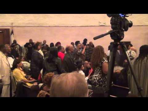 Gospel Crusader N chicago  2/28/16  @ God Posses Anniverasry