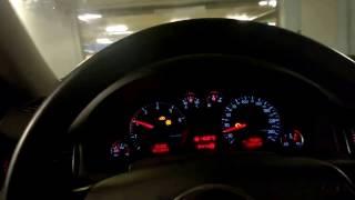 Audi Allroad 2 7T  Stage 1 разгон разгон до сотни