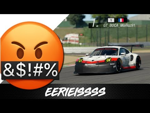 The SALTIEST and DIRTIEST Gran Turismo Sport driver ever? 6th edition thumbnail