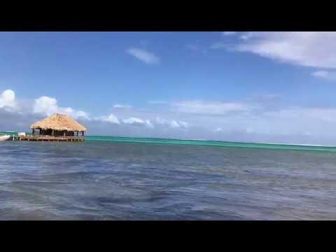 Belize Travel Diary 2017 // Emily