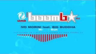 IVO MORINI feat. BIG BUDDHA - Mi Ma Sun (Original Mix)