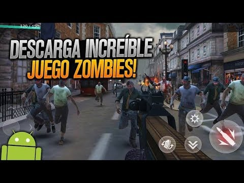 Top 5 Juegos De Zombies Online Para Android Youtube