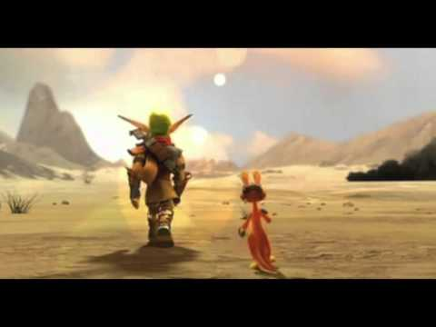 Jak And Daxter - Theme Song