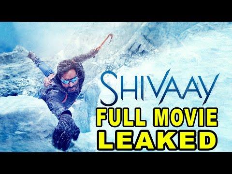 SHIVAAY Full Movie LEAKED ONLINE BY KRK