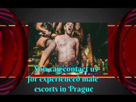 Delight In The Companionship With The Male Escorts In Prague