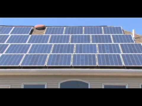 Endless Mountain Solar Services