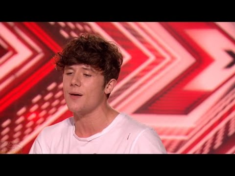 The X Factor UK 2016 Week 1 Auditions Ryan Lawrie Full Clip S13E01