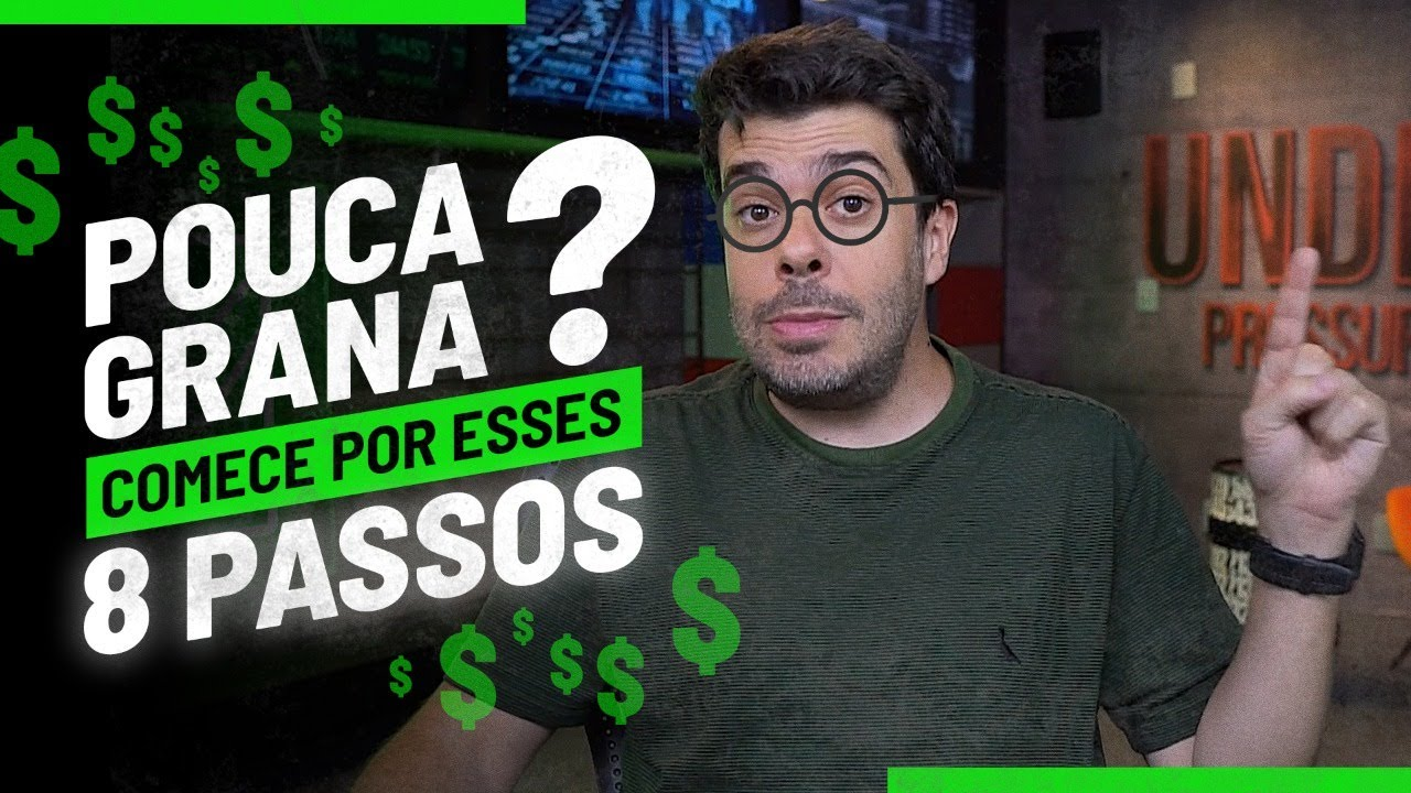 Download DAY TRADE - COMO COMEÇAR COM POUCO DINHEIRO (8 passos simples)